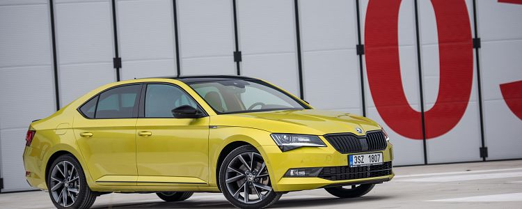Skoda ups price, value proposition of Superb