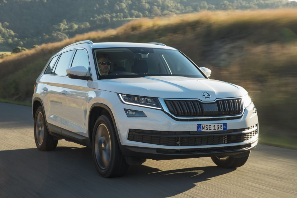skoda resets with kodiaq seven seat suv. Black Bedroom Furniture Sets. Home Design Ideas